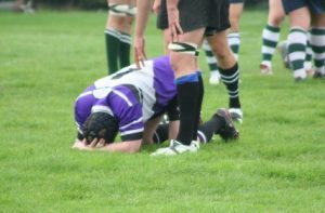 Rugby Injury Claims