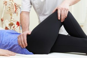 Hip Injury Claim
