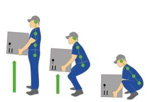 Lifting Posture