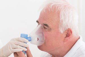 Emphysema Claim