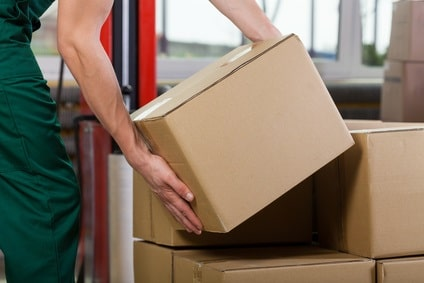 Manual Handling Injury