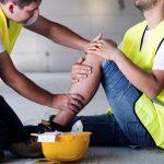 Agency Worker Injury