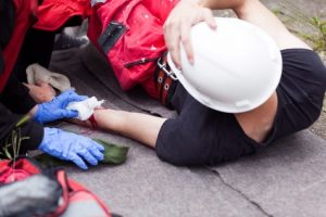 Agency Worker Injury