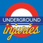Underground Injuries
