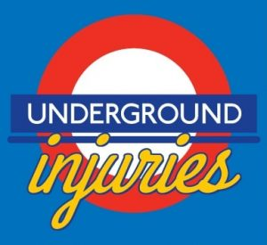 Underground Injuries