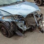 Car Park Accident Claim