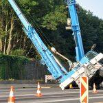 Crane Accident Claim