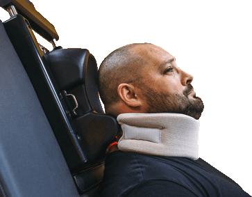 Neck Injury Compensation