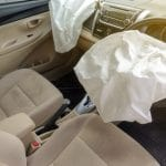 Airbag Injury Claim