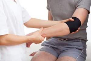 Elbow Injury Claim