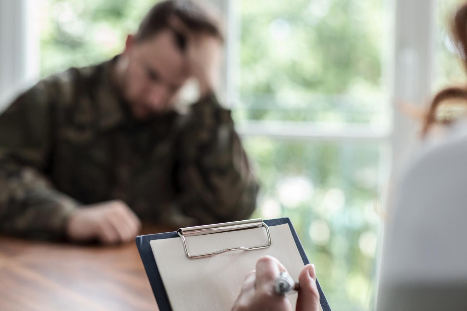 PTSD Claim