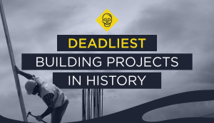 Deadliest Building Projects Header