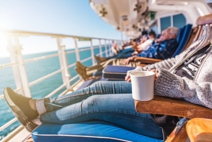 Cruise Ship Compensation Claim