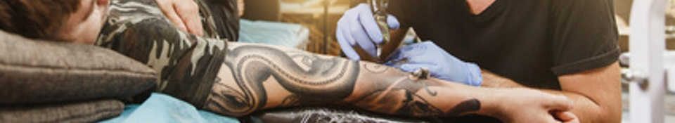 Tattoo Compensation Claim