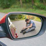 Padestrian Accident Claim
