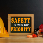 Safety Is Your Top Priority