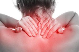 Soft Tissue Injury Claim