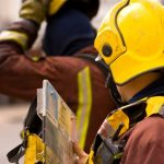 Firefighter Injury Claim