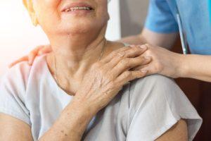 Elder Abuse Claim
