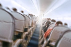 Air Accident Claim