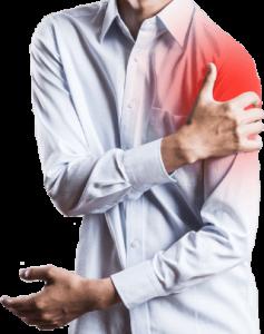 Dislocation Injury Claim