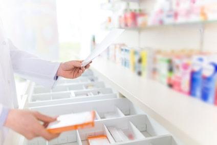 Prescription Error Claims
