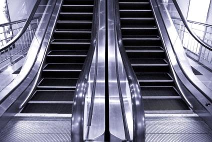 Escalator Accident Claim