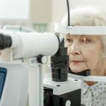 Optician Negligence Claim