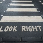 Zebra Crossing Accident Claim