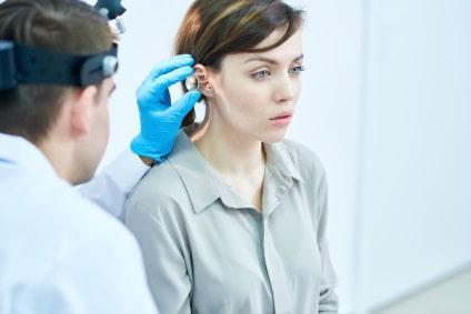Ear Injury Claim