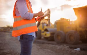 Construction Site Hazards