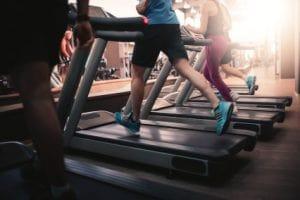 Treadmill Injury Claim
