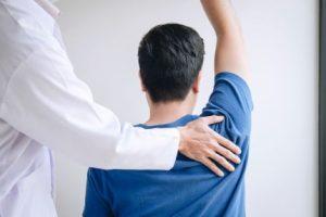 Orthopaedic Injury