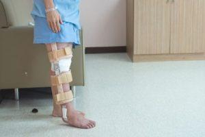 Ligament Injury Claim