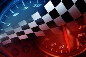 Motorsport Accident Claim