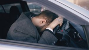 Travel Anxiety After Car Accident
