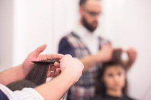 Hairdressing Compensation Claim